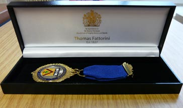Cheltenham Medal of Honour