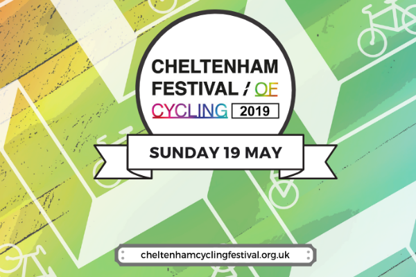 Cheltenham festival of cycling may 19 2019