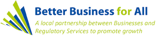 Better Business for All logo