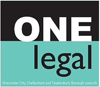 One Legal logo