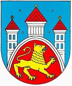 Gottingen coat of arms