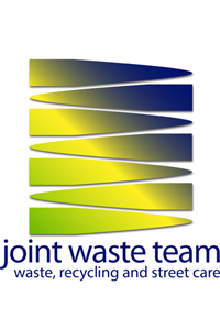 Logo for the Joint Waste Team