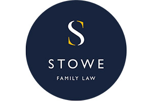 Stowe family law logo - NCLBawards sponsor