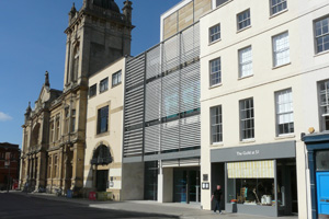 The Wilson, Cheltenham Art Gallery and Museum