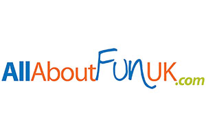 All About Fun UK logo - NCLBawards sponsor