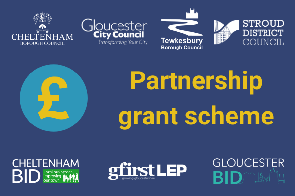 Partnership grant scheme