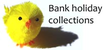 bank holiday collections