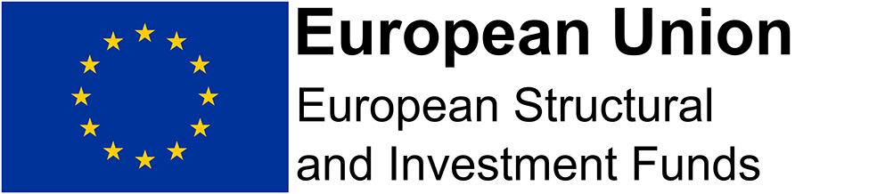 logo for European structural investment funds