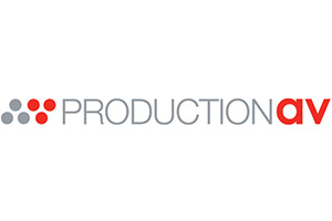 Production AV logo - NCLBawards sponsor