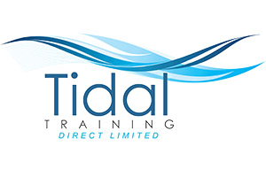 Tidal Training Direct ltd logo - NCLBawards sponsor