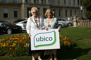 Ubico launch
