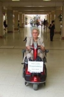 shopmobility wheelchairs