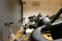 image of spin cycle suite refurbishment at leisure@