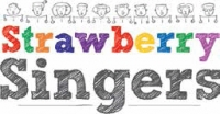 Logo for Strawberry Singers