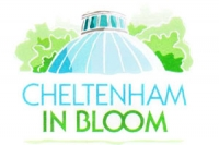 Cheltenham in Bloom Logo 2014