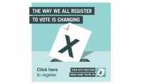 Online electoral registration June 2014