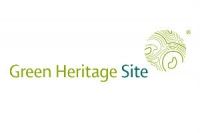 Logo for Green Heritage Sites
