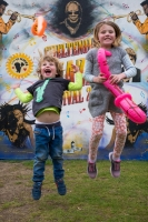 kids, children, jazz, festival, cheltenham