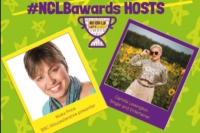Local celebrity announcement for NCLB awards