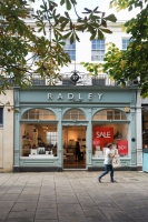 Radley shop on Promenade