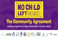 NCLB community agreement with partners