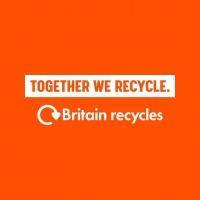 national campaign together we recycle